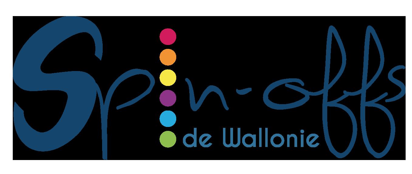 Spin-offs Wallonie